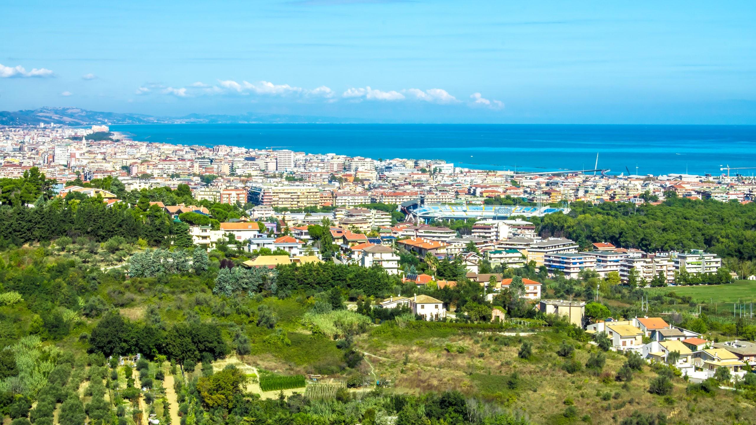 Pescara - zwiedzanie i najciekawsze atrakcje