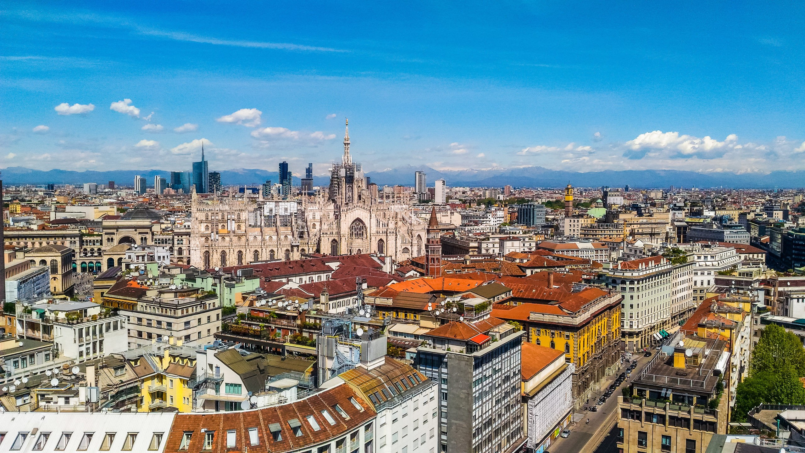 Mediolan - wszystko co potrzebujesz wiedzieć o stolicy mody i finansów