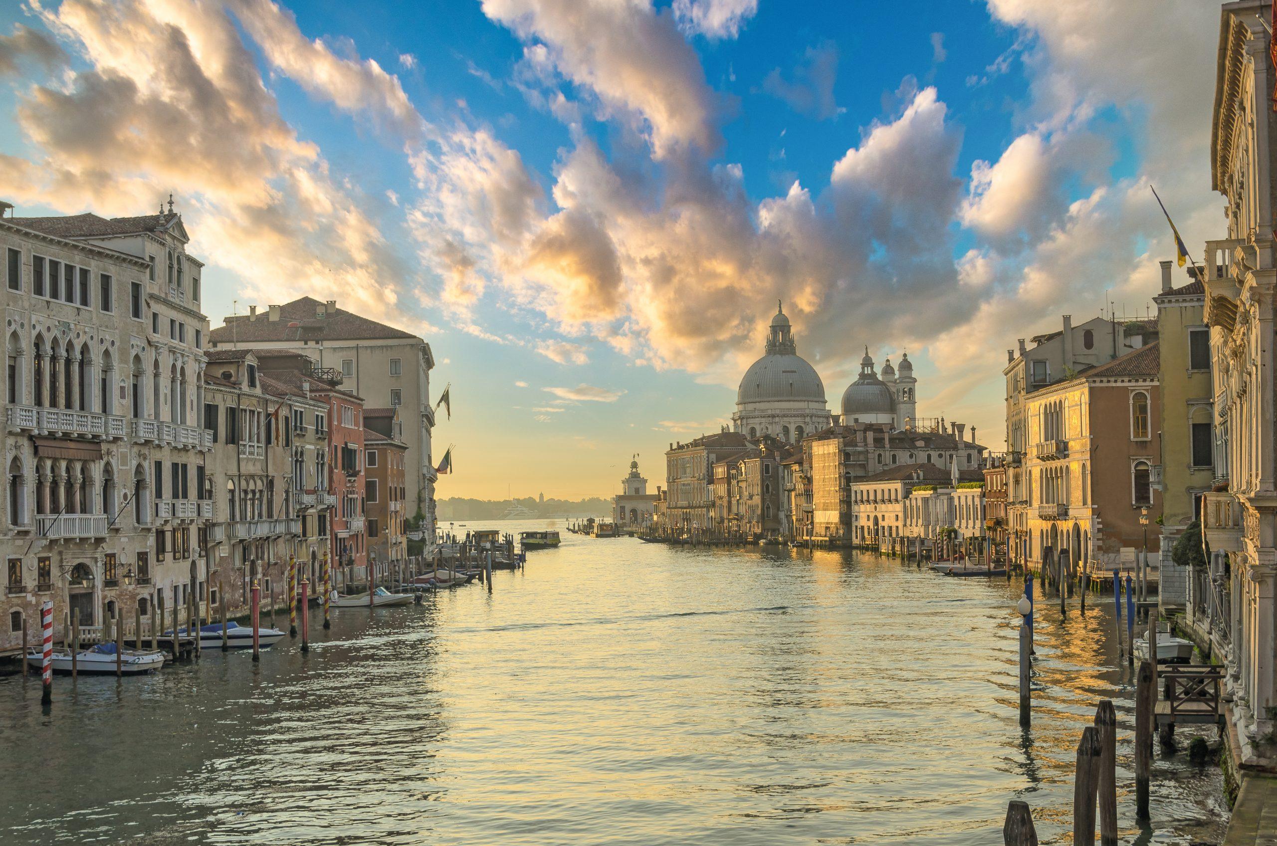 Luksusowe hotele w Wenecji, fot. shutterstock.com