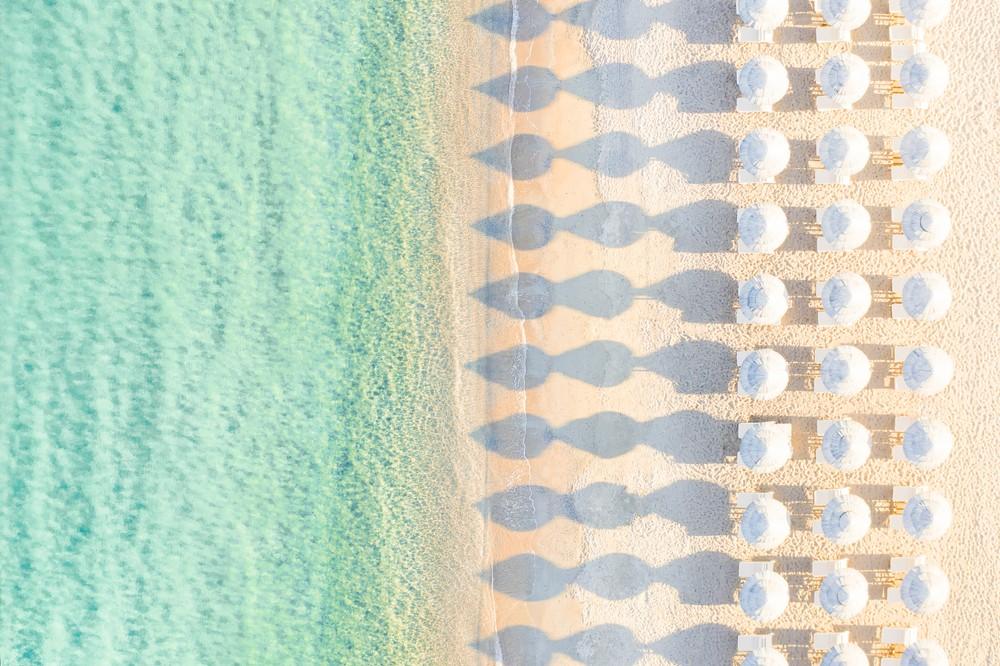 Plaże nudystów we Włoszech, fot. shutterstock.com