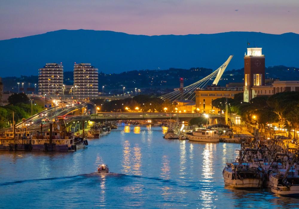 Pescara, Włochy, fot. shutterstock.com