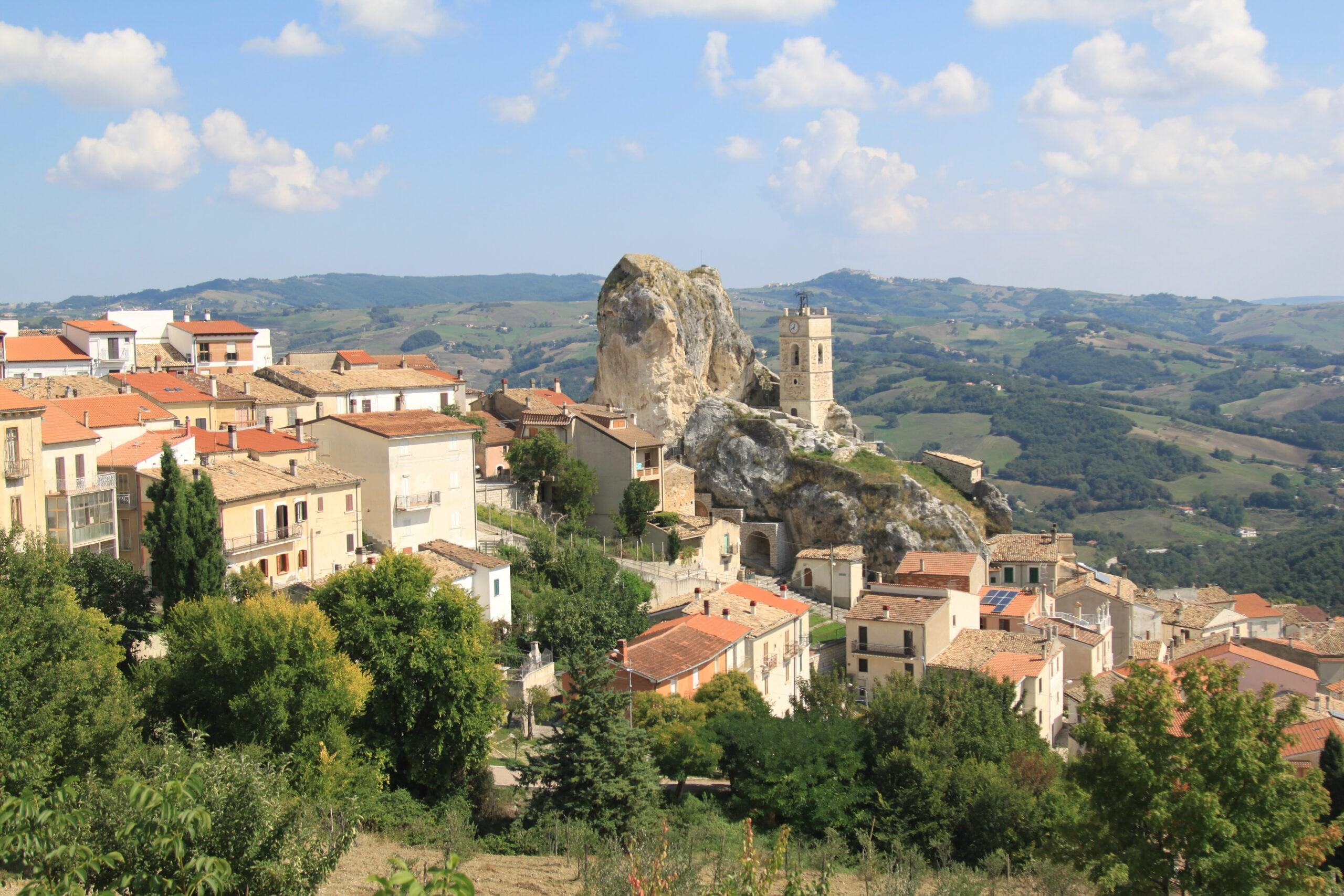 Campobasso,Molise, Włochy