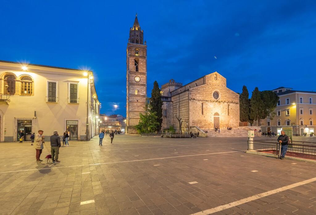 Teramo,,Italy, ,18,May,2019, ,The,Elegant,Historical