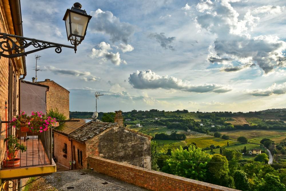 Civitanova Marche, Włochy, fot. shutterstock.com