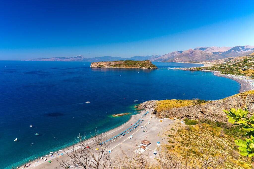 Praia,A,Mare,Cosenza,Calabria,Sicily