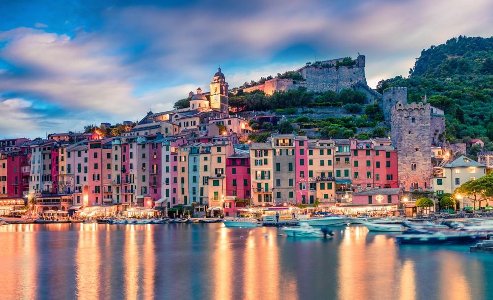 Portovenere, Fot. Shutterstock