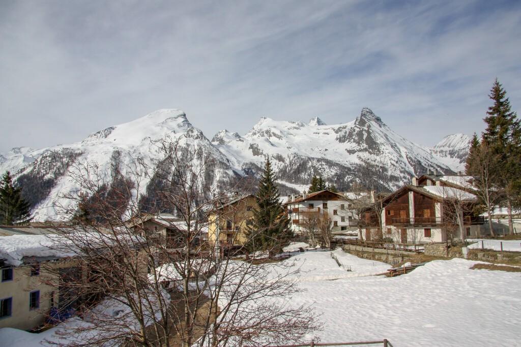 Mont Blanc, Courmayeur, Aosta Valley, Italy