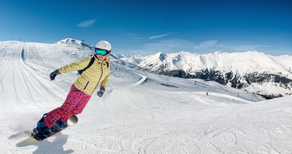 Luksusowe wakacje we włoskich górach, fot. shutterstock.com