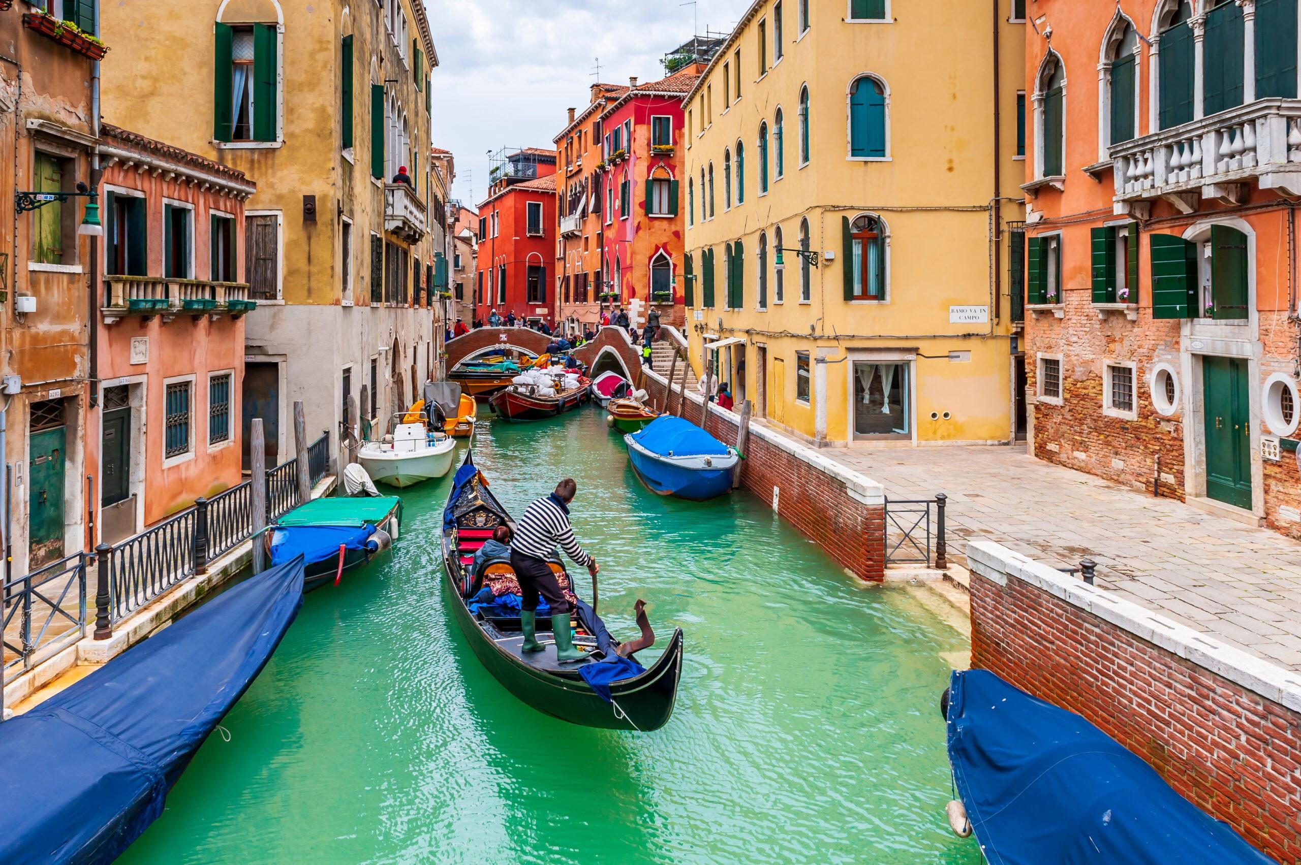 Najpiękniejsze miejsca we Włoszech do zwiedzenia